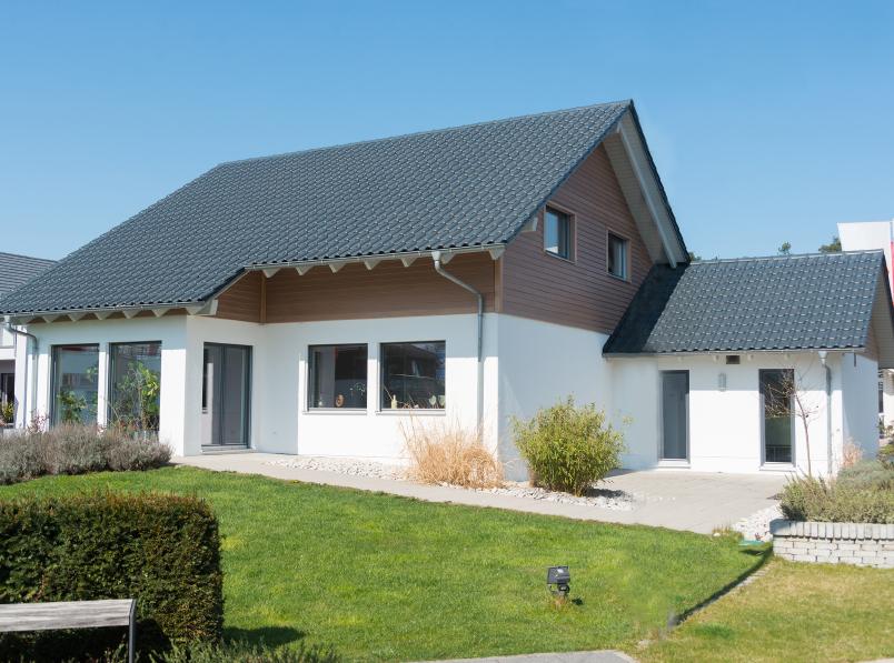 Einfamilienhaus Planen » Massivhaus Oder Fertighaus?