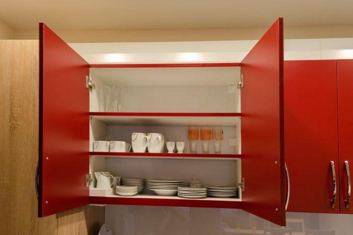 küchenschränke streichen | 35 ideen für küchenrückwand