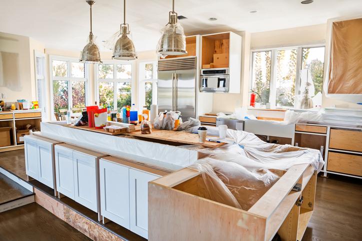 Küchentheke Selber Bauen » So Gelingt's