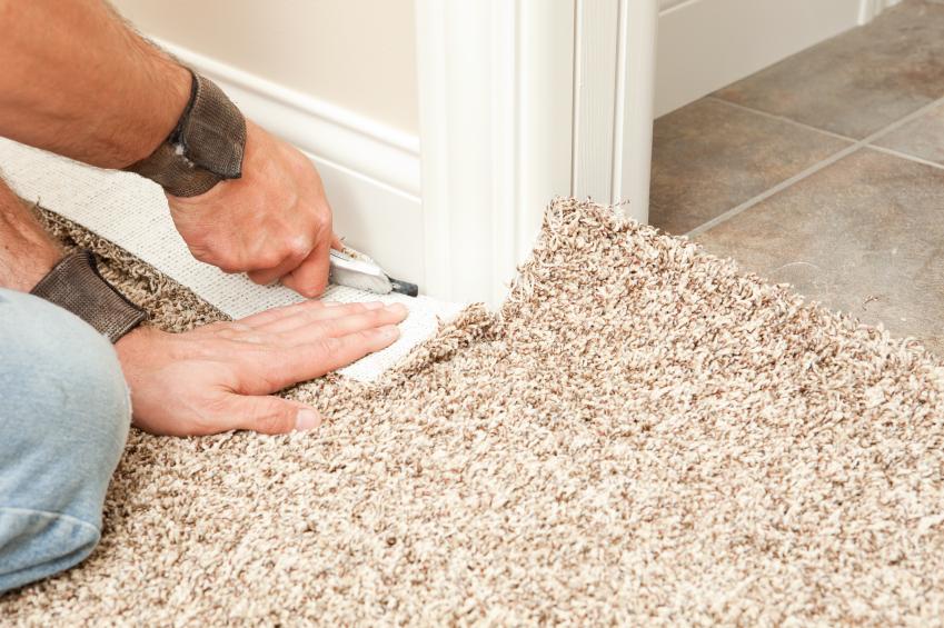Teppich Auf Fliesen Verlegen » Das Sollten Sie Beachten
