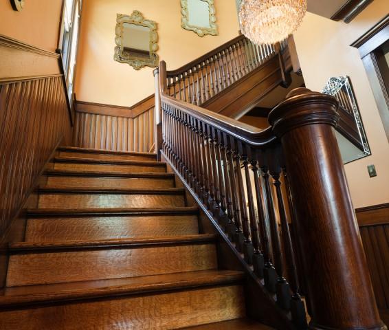 Holztreppe ölen » Ist das eine gute Idee?