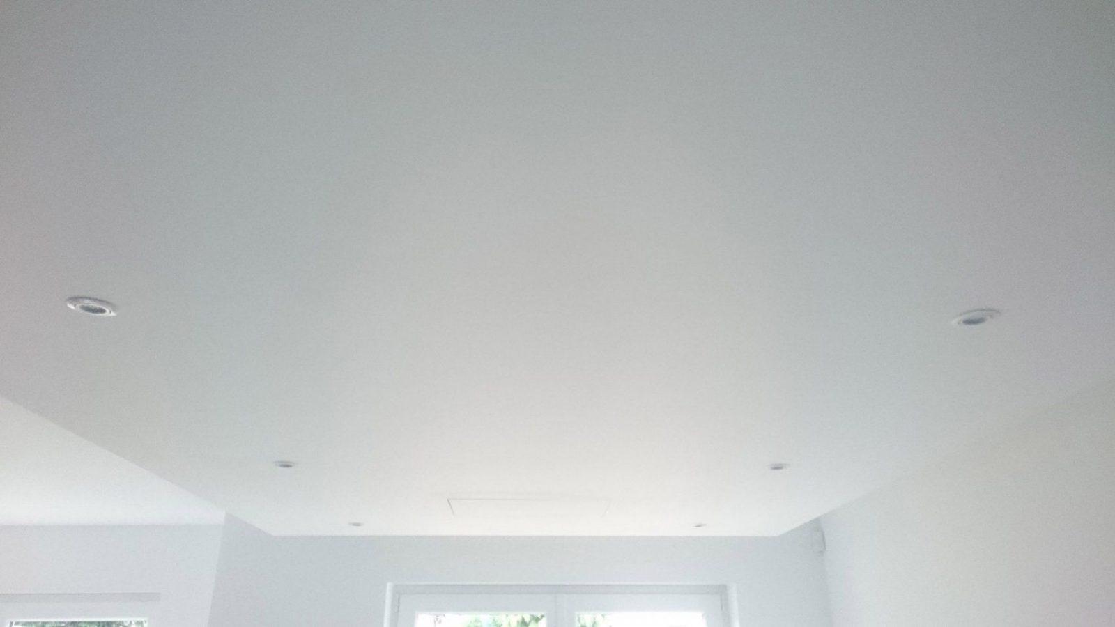 Abgehangte Decke Licht Lampshade Stockfotos And Lampshade Bilder Alamy