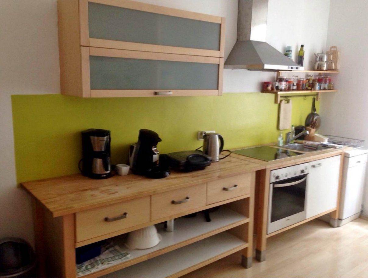 Ikea Kchenzeile Mit Elektrogerten  Haus Design Ideen