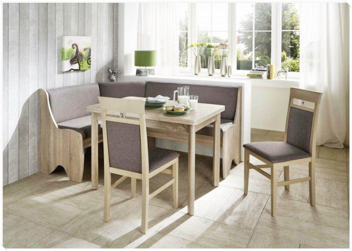 Kleine Eckbank Mit Tisch