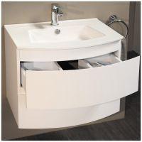Waschtisch 50 Cm Am09 – Hitoiro von Waschbecken Mit ...