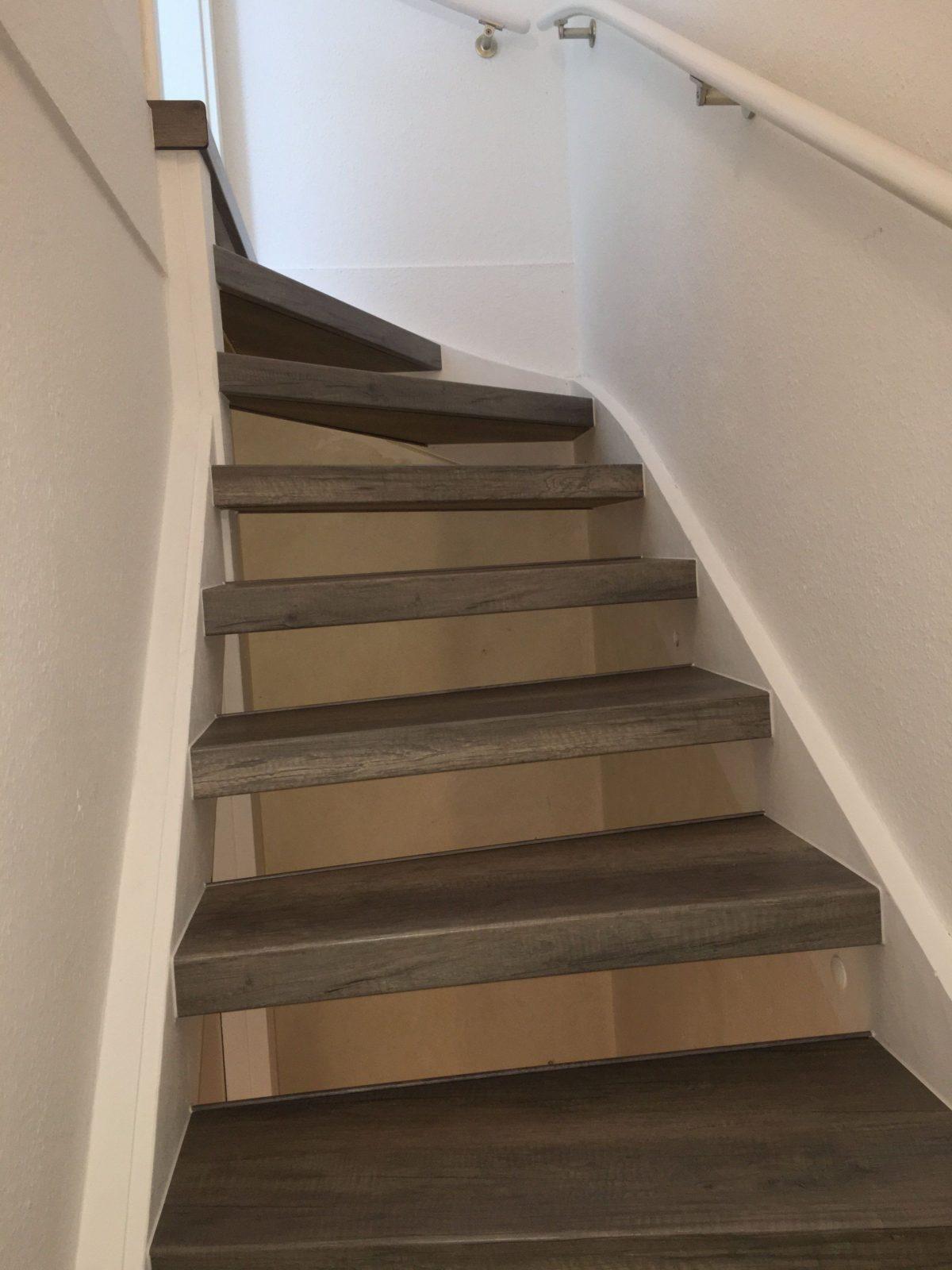 Alte Treppe Neu Gestalten Haus Design Ideen