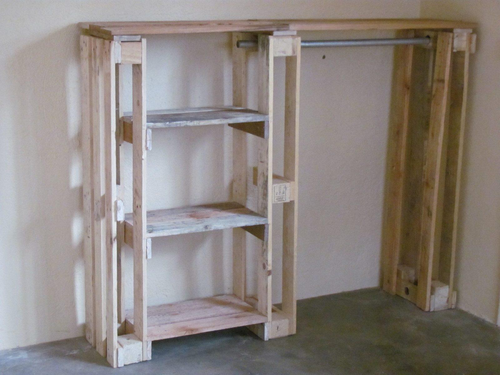 Garderobe Ikea Selber Bauen Garderobe Selber Bauen Aus Paletten
