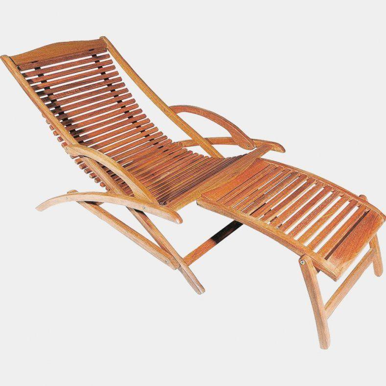 Sonnenliege Holz Selber Bauen  Haus Design Ideen