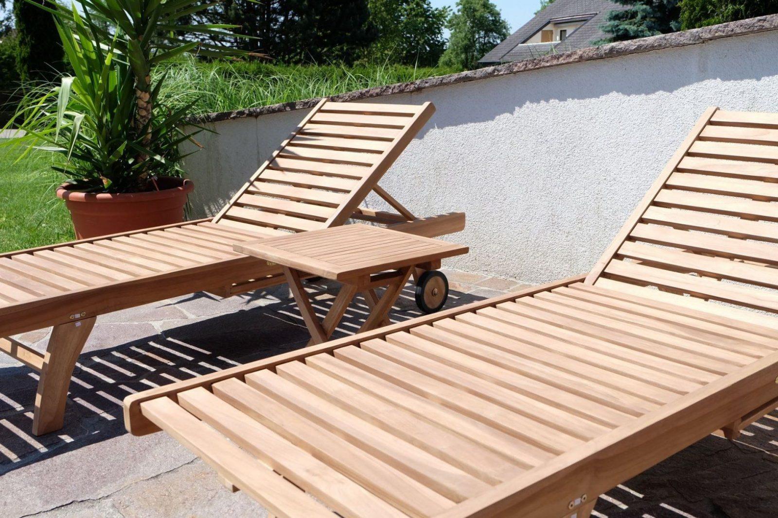 Gartenliege Holz Selber Bauen Genial Gartenliege Aus
