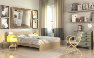 Kleines Schlafzimmer Optimal Einrichten 8 Ideen ...