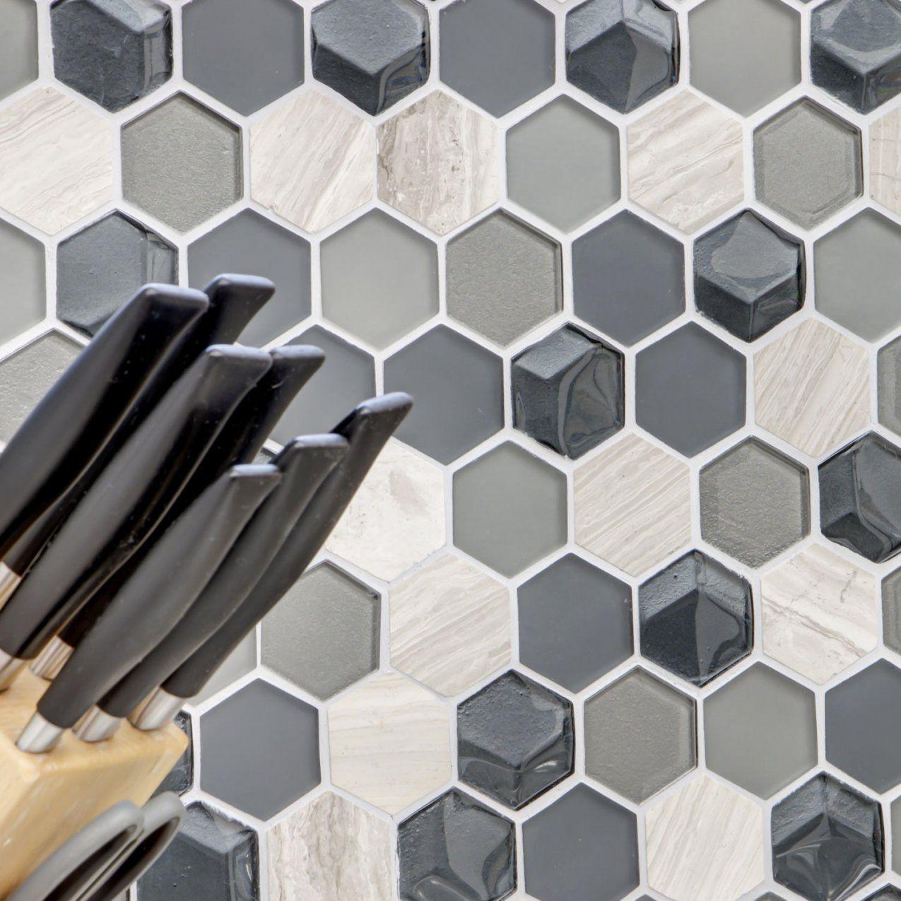 fliesen mosaik günstig   arbeitsplatte mosaik test vergleich