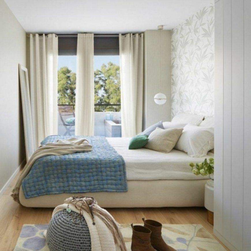 Schlafzimmer Kleiner Raum Ideen