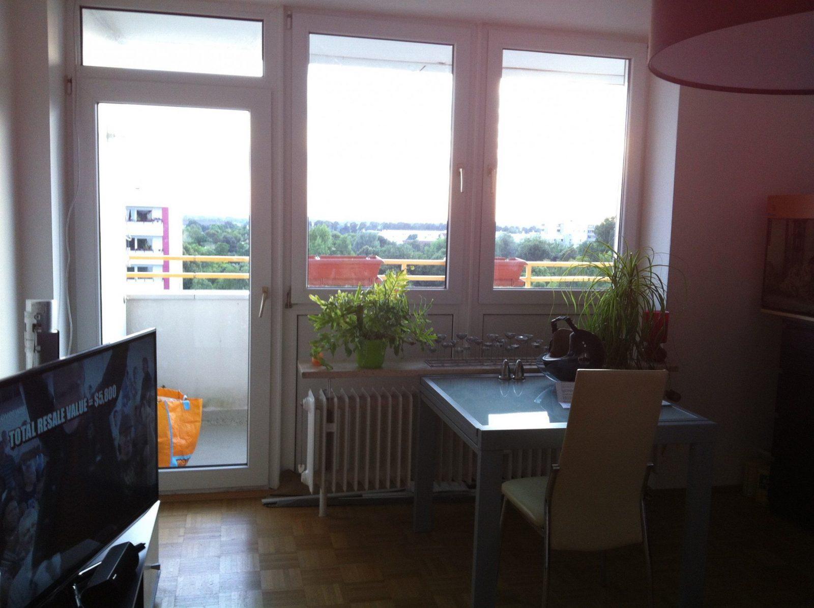 Gardinen Fr Terrassentr Und Fenster  Haus Design Ideen