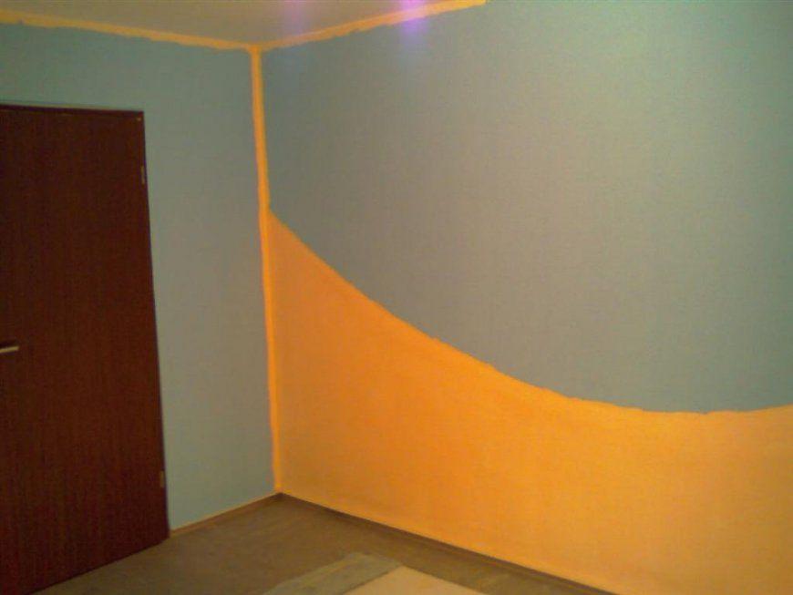 Wand Grn Streichen Ideen  Haus Design Ideen