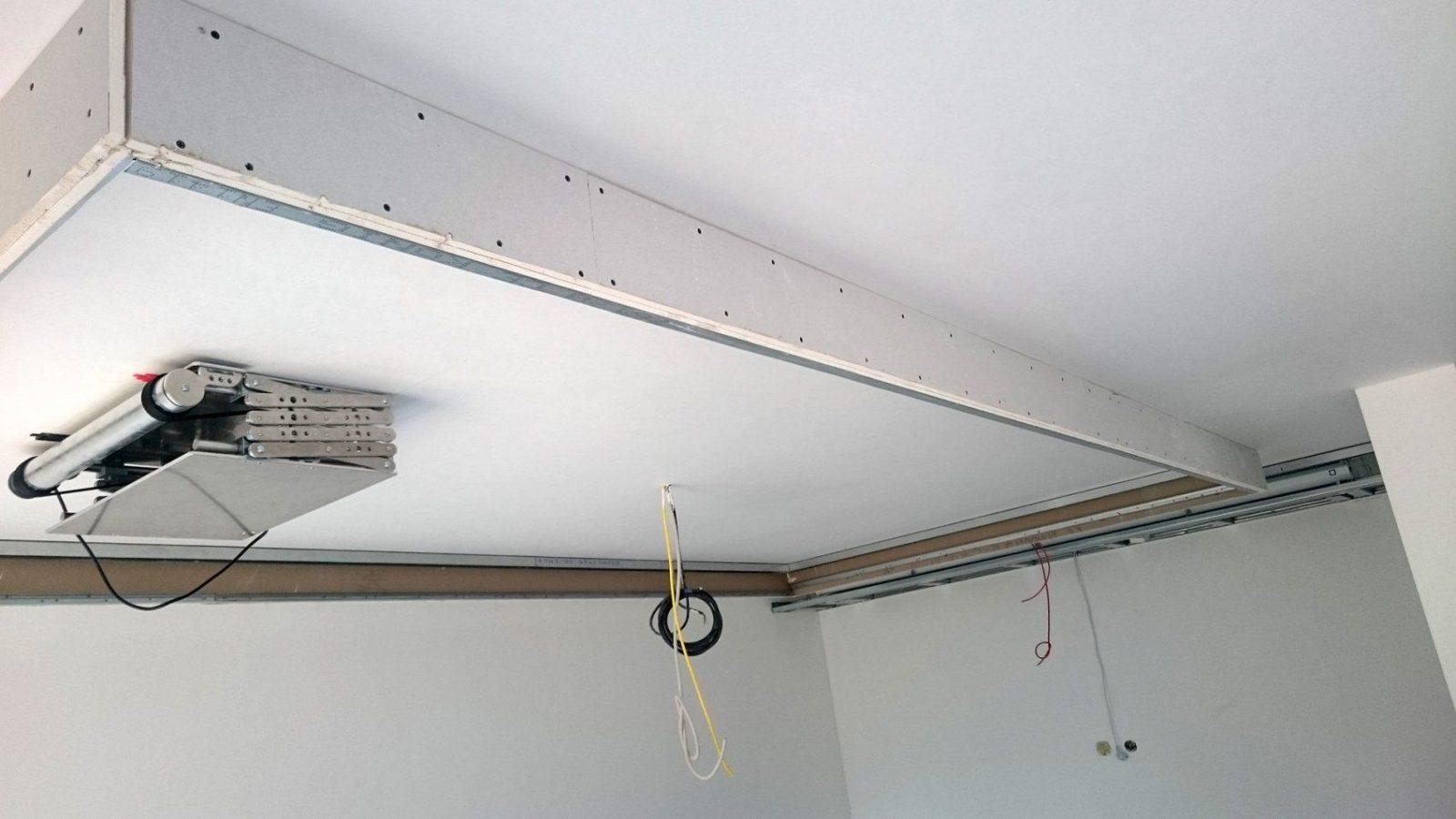 Abgehangte Decke Dusche Abgehangte Decke Indirekte Beleuchtung