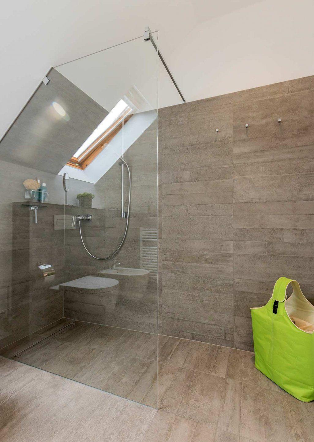 Dusche Dachschrage Kleines Bad Qualitat 43 Design 43 Service