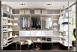 Begehbarer Kleiderschrank Ikea Gispatcher von Begehbarer ...
