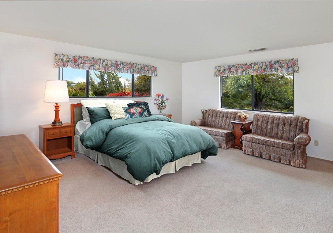 bett im wohnzimmer 3d darstellung der innenarchitektur. Black Bedroom Furniture Sets. Home Design Ideas