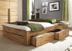 Betten Ohne Kopfteil Kaufen Sie Online Bei Uns Betten von ...