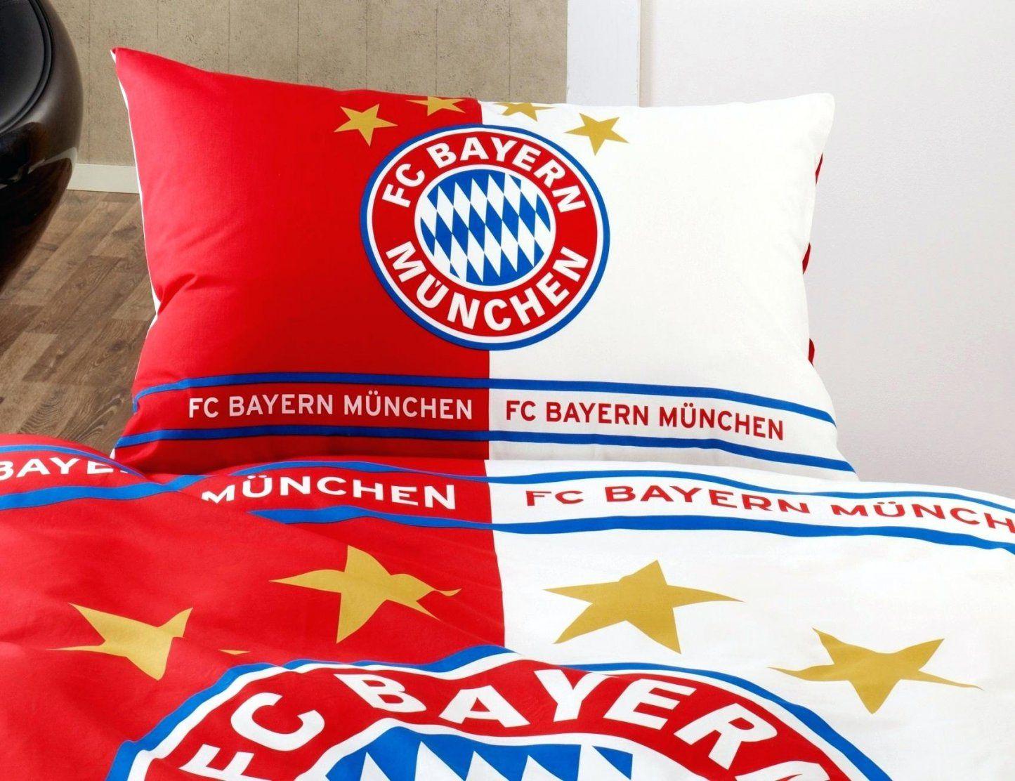 Bayern Bettwäsche Biber Fc Bayern Muenchen Bettwäsche Bayern