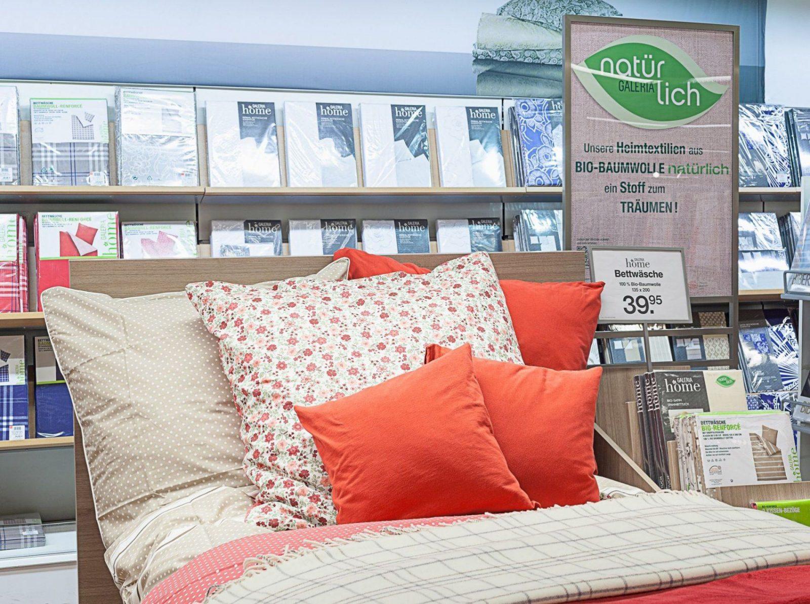 Galeria Kaufhof Bettwäsche Die Schönsten Betten Und Bettwäsche