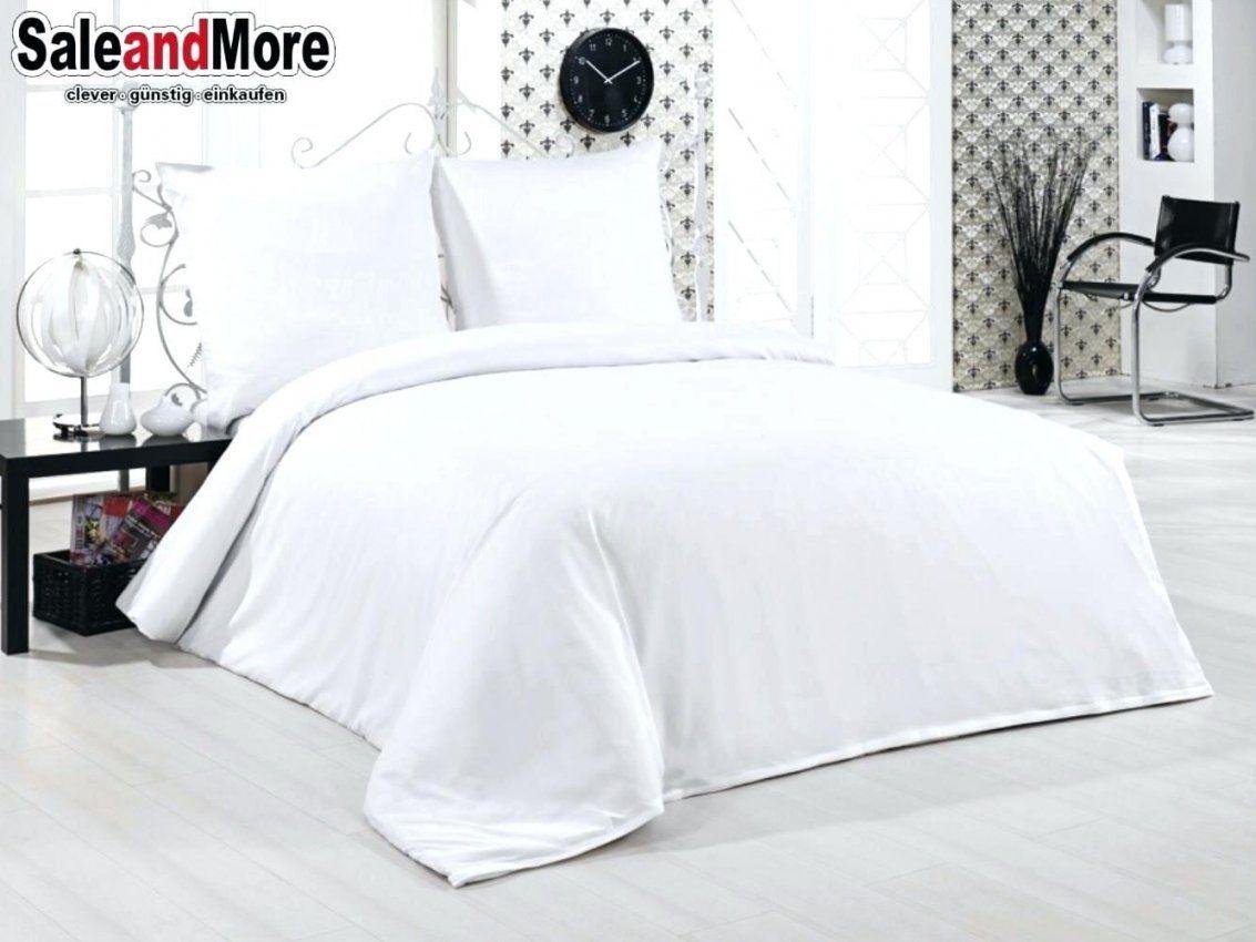 Bettwäsche 155x220 Weiß Spitze Weisse Spitzen Bettwäsche