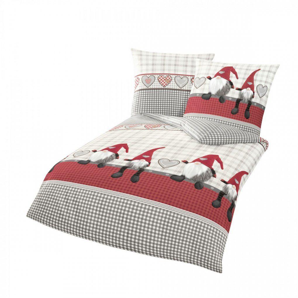 Bettwäsche Biber Rot Beeindruckend Weihnachtliche Bettwäsche
