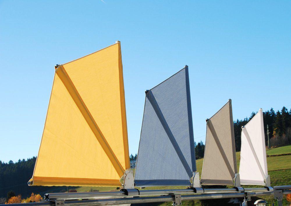 Balkon Sonnenschutz Ohne Bohren Balkonsichtschutz Online Kaufen Bei Obi