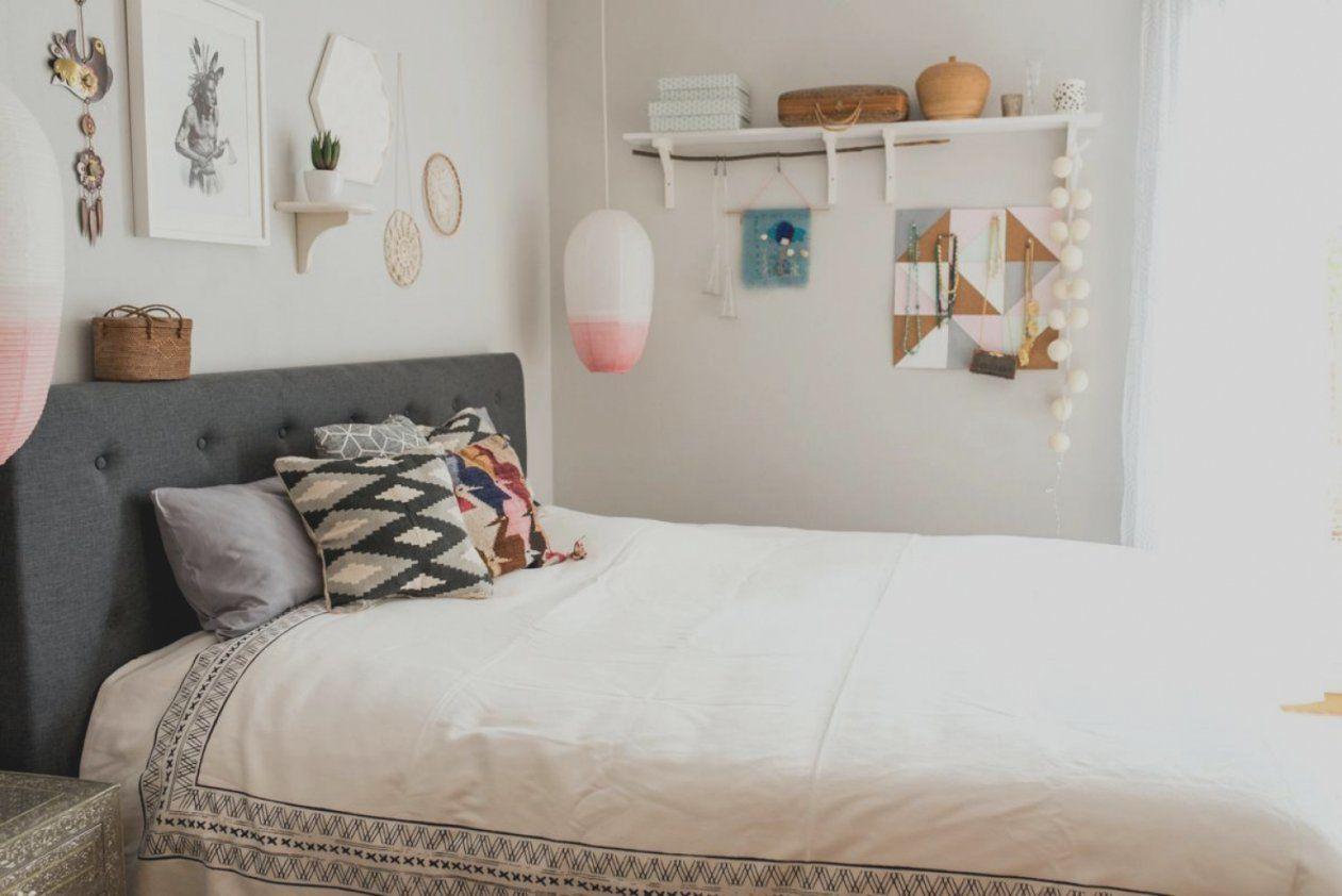 Dekoration Schlafzimmer Selber Machen