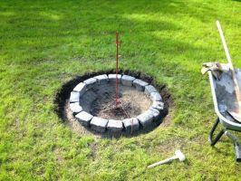 Bilder Feuerstelle Im Garten Einzigartig Das Beste Von 40 ...
