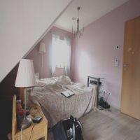Bilder Schlafzimmer Gestalten Mit Dachschrage Wohnung Dachschräge von Schlafzimmer Gestalten Mit ...