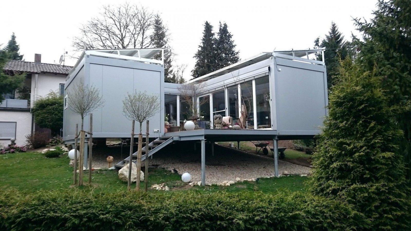 container haus konfigurator. Black Bedroom Furniture Sets. Home Design Ideas