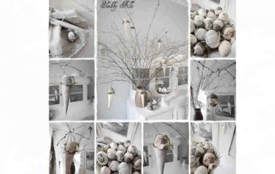 Shabby Deko Selber Machen  Haus Design Ideen