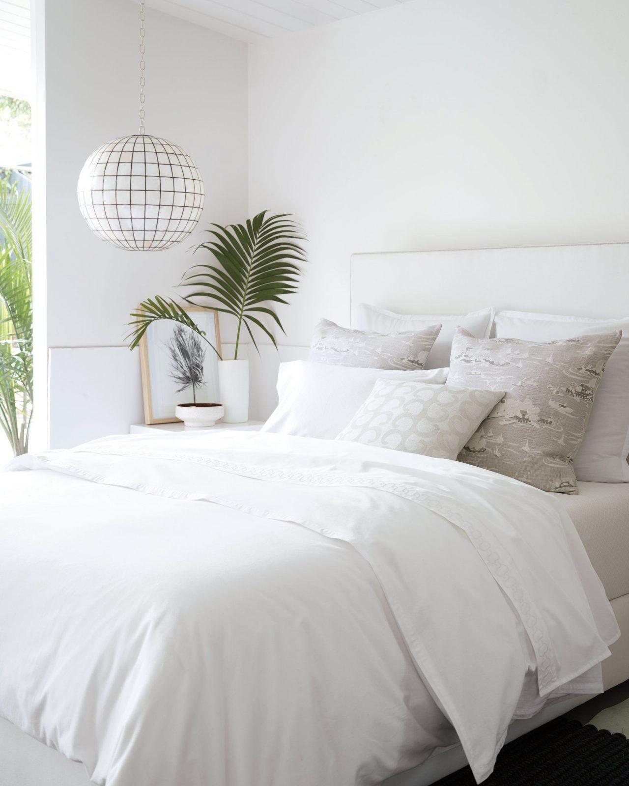Deko Ideen Schlafzimmer Dachschräge
