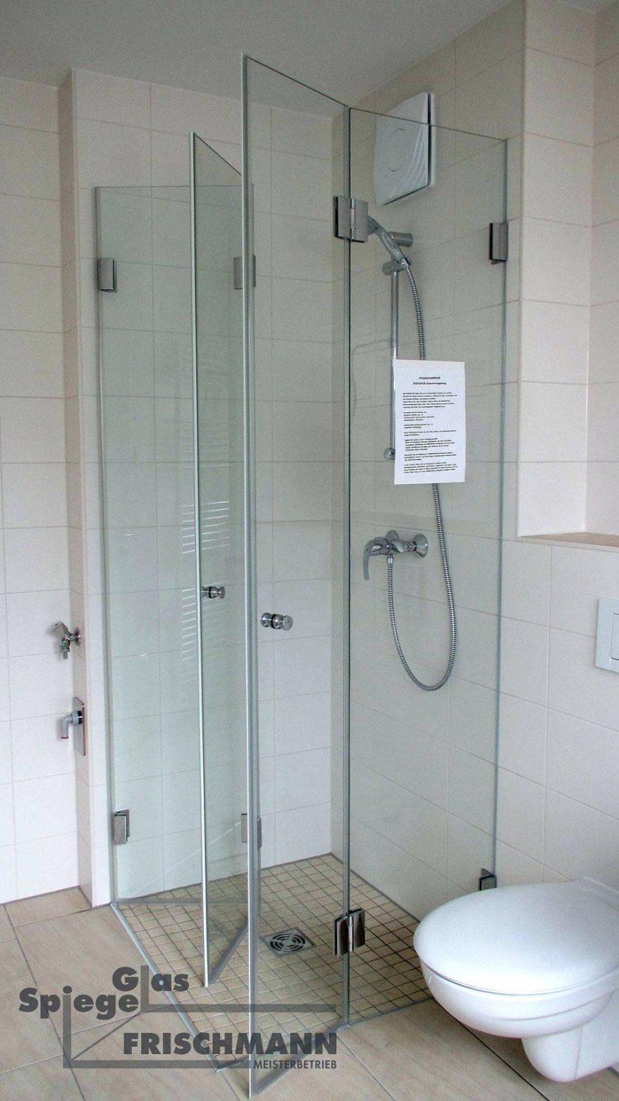 Dusche Wand Ohne Fliesen
