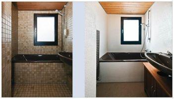 Alte Badezimmer Neu Gestalten   Haus Design Ideen