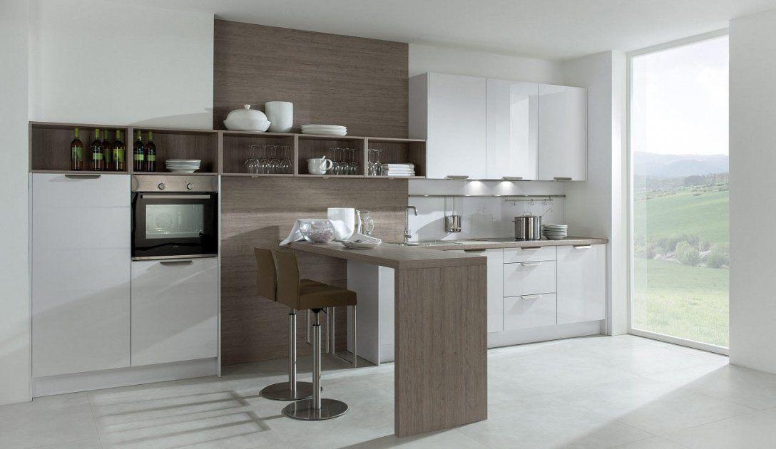 Kleine Küche Tisch | Weiße Kleine Küche Einrichten: 30 ...