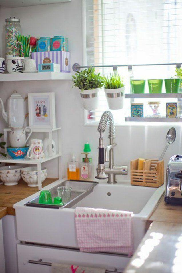 Dekoration Fr Die Kche  Haus Design Ideen