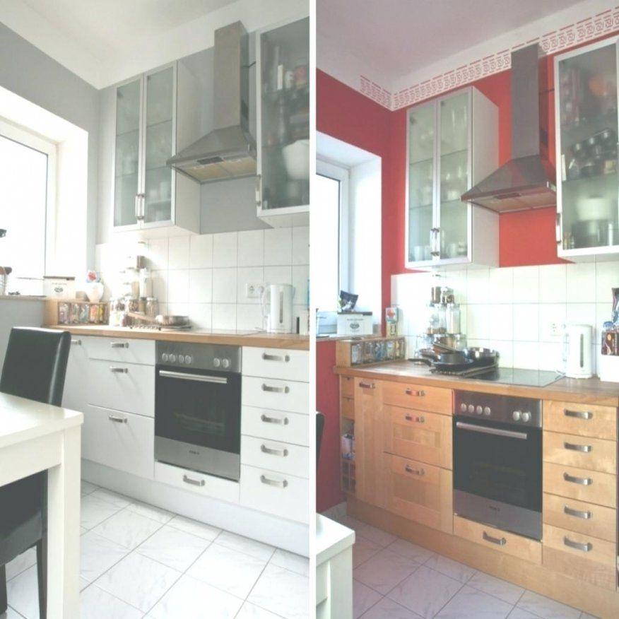 Gut bekannt Küche Mit Folie Bekleben Lassen | Küchen Türen Folieren Lassen EI69