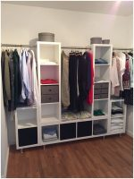 Frisch Begehbarer Kleiderschrank Selber Bauen Ikea Bild ...