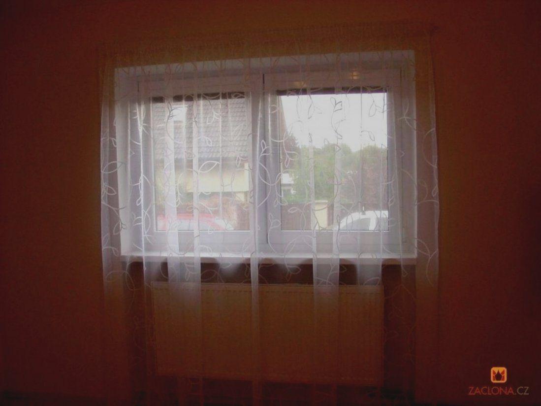 Vorhnge Fr Kleine Fenster  Haus Design Ideen