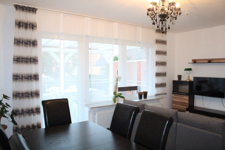 gardinen vorschl ge f r balkont ren wohnzimmergardinen. Black Bedroom Furniture Sets. Home Design Ideas