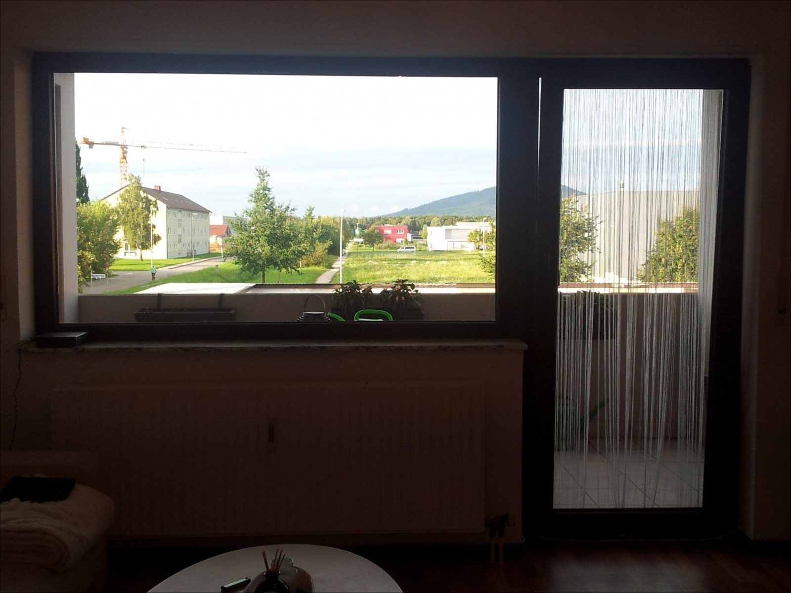 Gardinen Vorschlge Fr Balkontren  Haus Design Ideen