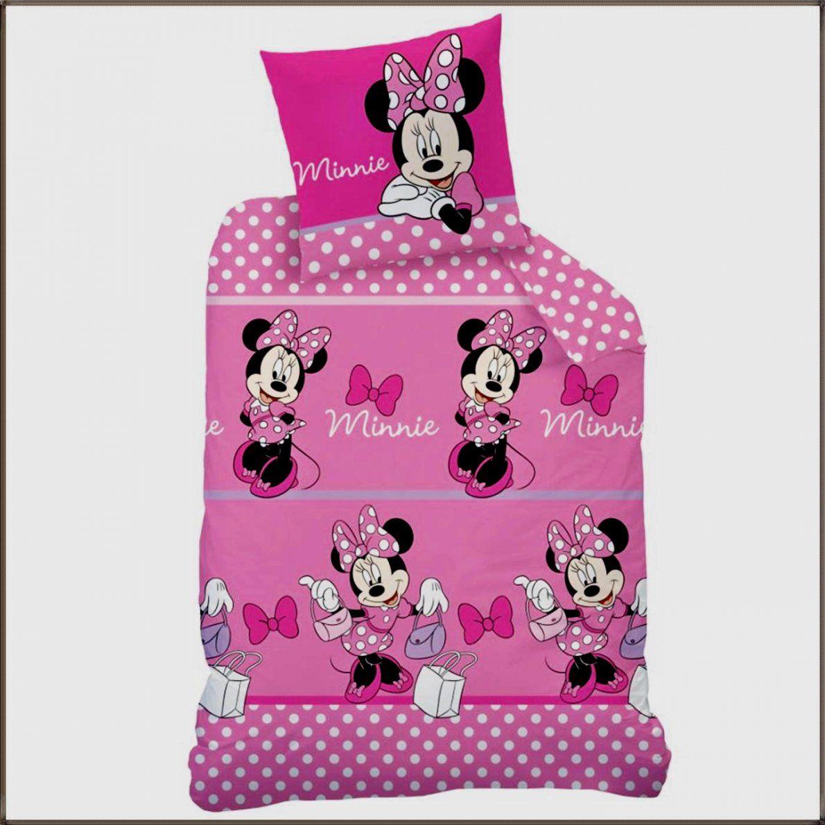 Minni Mouse Bettwäsche | Bettwäsche 70x140 Minnie Mouse Hause ...