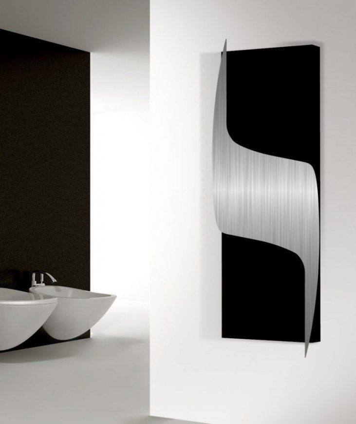 Moderne Heizkrper Fr Wohnzimmer  Haus Design Ideen