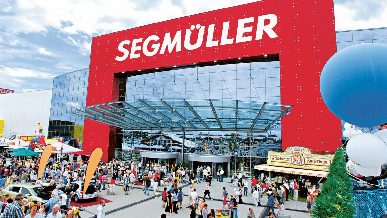 Emejing Segmller Kchen Weiterstadt Gallery Rellik Rellik