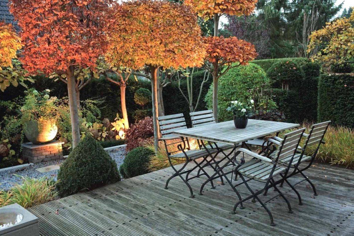 Kleiner Garten Ohne Rasen Gartengestaltung Kleiner Garten