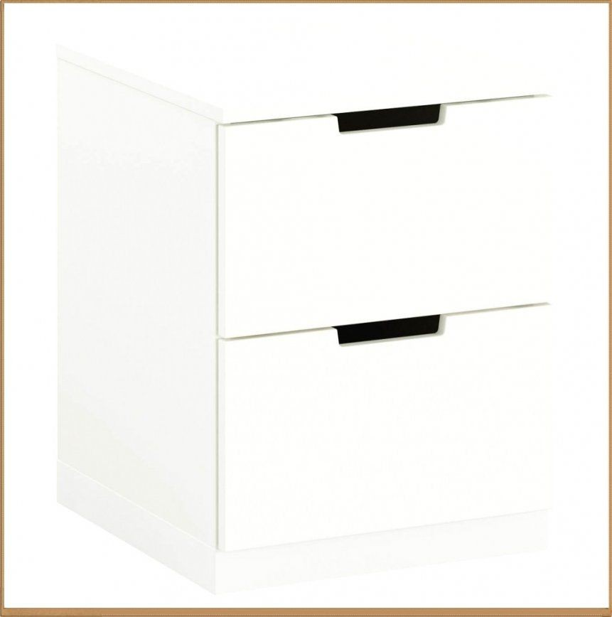 Nachttisch Wei Hochglanz Ikea  Haus Design Ideen