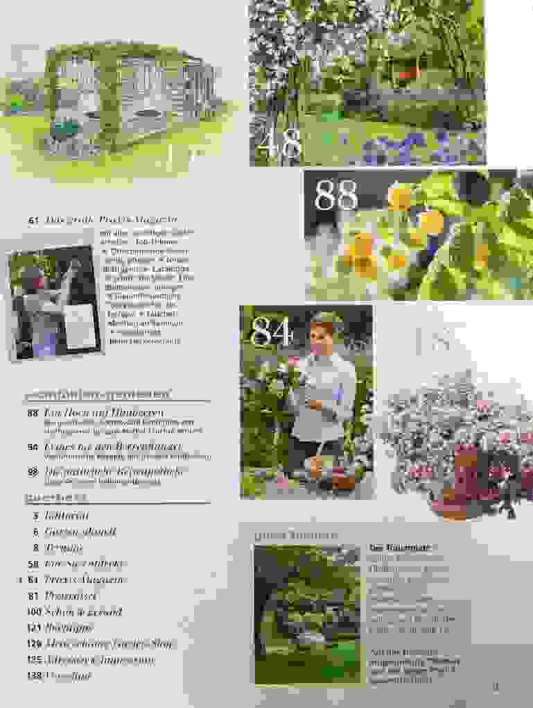 Mein Schner Garten 6 2017 Zeitungen Und Zeitschriften Ist