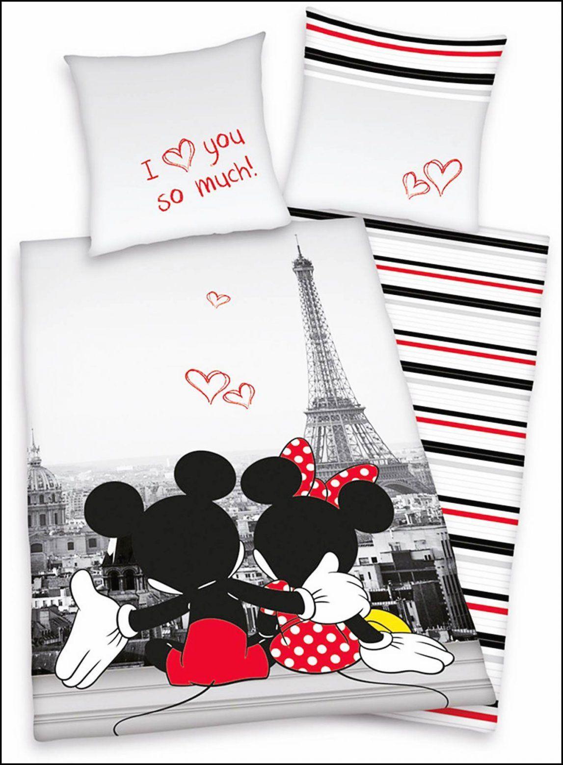 Bettwäsche 155x220 Disney Disney Bettwäsche